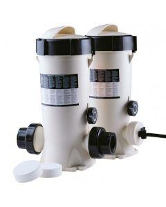 Dosificador cloro/bromo Dossi-3 in-line y off-line AstralPool