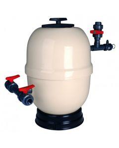 Dosificador Compacto cloro/bromo AstralPool