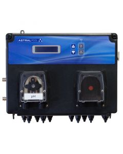 Dual pH-EV Basic Control Plus AstralPool