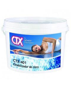 Estabilizador de Cloro CTX-401