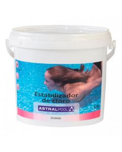 AstralPool Estabilizador de cloro