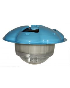 Foco flotante de 64 LED