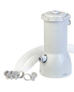 Filtro de cartucho con Aqualoon CFAQ35 Gre
