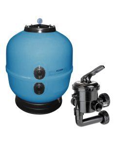 Filtro Ice depuradora piscina AstralPool