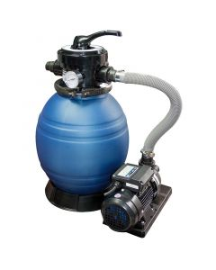 Filtro Monobloc depuradora con bomba QP