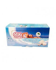 Floculante en Cartuchos CTX-48