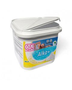 Incrementador de alcalinidad Alka+ CTX-21