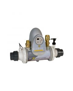 Intercambiador de calor Zodiac Heat Line sin bomba de recirculación