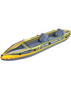 Kayak hinchable St. Croix Zray