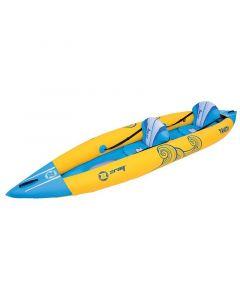 Kayak hinchable Tahiti Zray