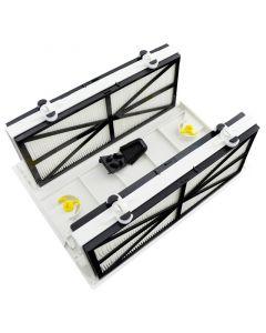 Kit de conversión a filtros de cartucho Dolphin 9991412-ASSY