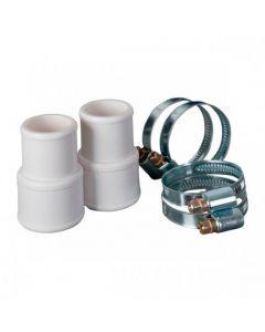 Kit conexión mangueras 32-38 mm Gre AR511