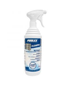 Limpiador CleanPac bomba de calor Poolex