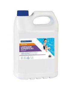 AstralPool Limpiador especial para piscinas de poliéster y fibra