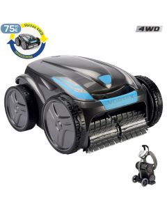 Limpiafondos Zodiac OV 5200 4WD