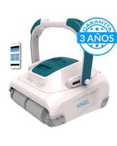 Limpiafondos Aquabot WR400