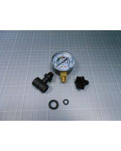 Manómetro completo filtro Florida AstralPool CE11020206
