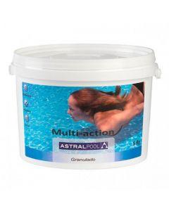 AstralPool Multi-action granular