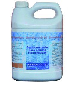 AstralPool Netcel limpiador de células electrolíticas
