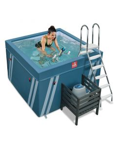 Piscina entrenamiento acuático Fit´s Pool Waterflex