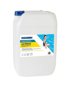 AstralPool pH Minus líquido