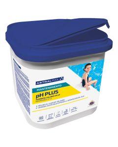 AstralPool Regulador pH Plus sólido
