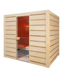 Sauna Eccolo Holl´s