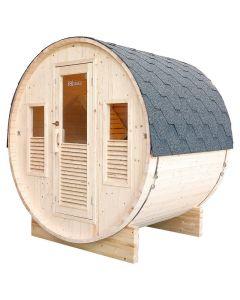 Sauna de vapor exterior Holls Gaïa Bella