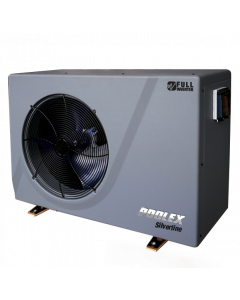 Bomba de Calor Poolex Silverline Full Inverter