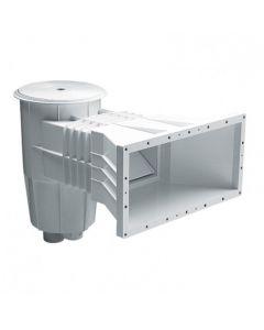 Skimmer boca ampliación piscina con liner y prefabricada AstralPool-01463