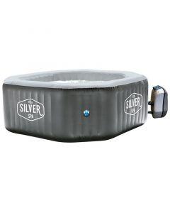 Spa hinchable Silver 5-6 personas NetSpa