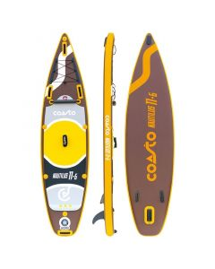 Tabla SUP hinchable Nautilus 11.6 Coasto