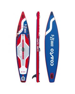 Tabla SUP hinchable Turbo 12.6 Coasto