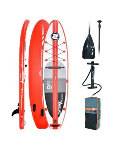 Tabla SUP hinchable Zray A1 Premium