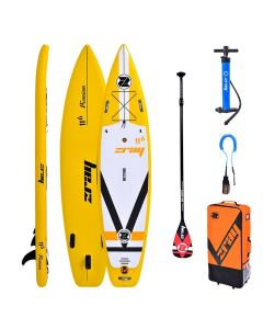 Tabla SUP hinchable Zray F4 Fury
