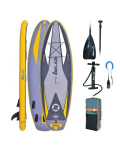 Tabla SUP hinchable Zray Snapper 9'6""