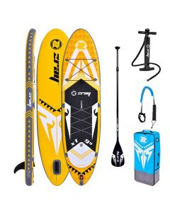 Tabla SUP hinchable Zray X1 X-Rider 9'9""