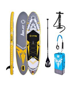 Tabla SUP hinchable Zray X2 X-Rider 10'10""
