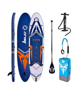 Tabla SUP hinchable Zray X3 X-Rider