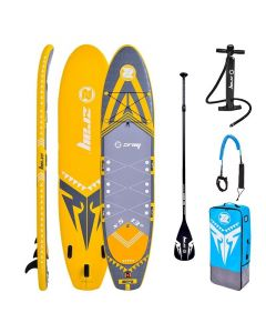 Tabla SUP hinchable Zray X5 X-Rider