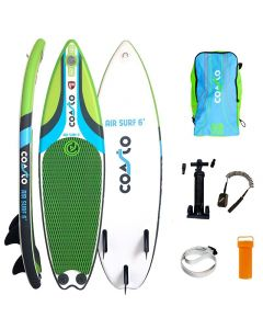 Tabla SUP hinchable Air Surf 6 Coasto