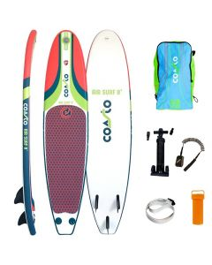Tabla SUP hinchable Air Surf 8 Coasto