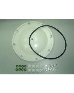 Tapa filtro + junta + tuercas filtro Florida AstralPool CE04302101