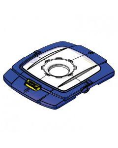 Tapa transparente filtro Zodiac R0632400