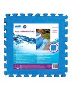 Protector de fondos piscinas Gre
