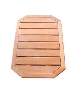 Tarima madera Formidra
