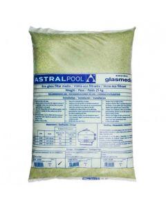 Astralpool Vidrio Eco Filtrante para Filtros