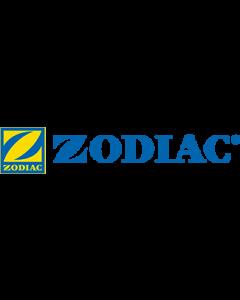 Tornillo superior tapa lateral Zodiac W0375A