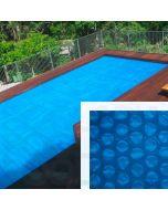 Cobertor solar o manta térmica con refuerzo
