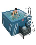 Piscina entrenamiento acuático Fit´s Pool Waterflex